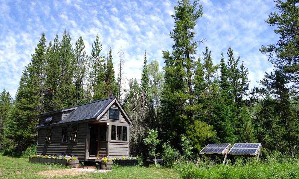 Off-Grid zonnepanelen – Elektriciteit zonder aansluiting