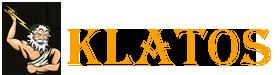 Klatos Zonnepanelen Logo