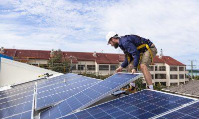 zonnepanelen voordeel